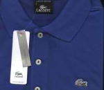 Authentic Lacoste Limited Edition